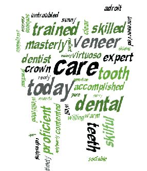 Dentist based in Forest Hill, Melbourne eastern suburbs