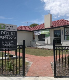 Family dental at Forest Hill